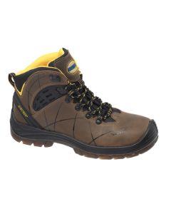 Oregon calzatura alta S3 Rossini