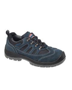 Toledo calzatura bassa S3 Rossini