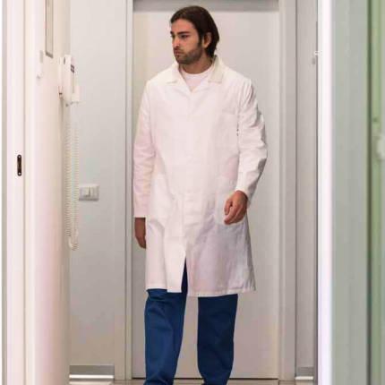 Abbigliamento sanitario